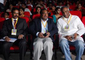 Sri Tammareddy and Sri DN Reddy